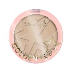 ΠΟΥΔΡΑ LOVELY Νο 02 LIGHT BEIGE GOLDEN GLOW (NEW)