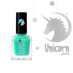 ΒΕΡΝΙΚΙ DUST+CREAM UNICORN No 015 FUNKY CROCODILE