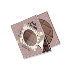ΠΟΥΔΡΑ ΜΠΡΟΝΖΕ MAT LOVELY DEEP MATTE FACE BRONZER DARK CHOCOLATE