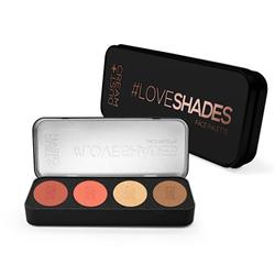 ΠΑΛΕΤΑ DUST+CREAM LOVESHADES No 05 ECHOES