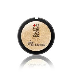 ΠΟΥΔΡΑ ΛΑΜΨΗΣ GLOW HIGHLIGHTER GOLD DUST+CREAM No 02 NOCTIS LUMOS