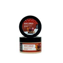 ΚΡΕΜΑ ΣΩΜΑΤΟΣ APPLE CINNAMON LIMITED EDITION 100ml DUST+CREAM