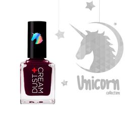 ΒΕΡΝΙΚΙ DUST+CREAM UNICORN No 085 ΜΕΛΙΤΖΑΝΙ COLD BARONESS