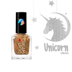 ΒΕΡΝΙΚΙ DUST+CREAM UNICORN No 017 BRONZED UP