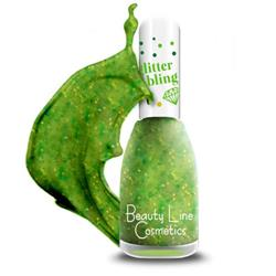 ΒΕΡΝΙΚΙ BEAUTY LINE Νο 729 LIME GARNISH