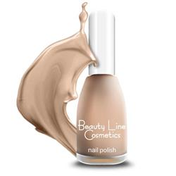 ΒΕΡΝΙΚΙ BEAUTY LINE Νο 737 NUDE NOT NAKED
