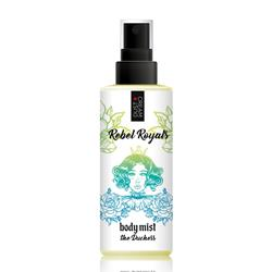 "BODY MIST ""ΔΟΥΚΙΣΣΑ"" REBEL ROYALS DUST+CREAM ΜΕ ΑΡΩΜΑ ΚΑΡΥΔΑΣ"