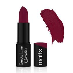 ΚΡΑΓΙΟΝ BEAUTY LINE MATTE No 34 BERRY JUICE