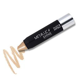 TWIST HIGHLIGHTER STICK DUST+CREAM SHADE No 01