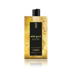 SHIMMER BODY OIL DUST+CREAM 260ml WILD SPIRIT GLOW ΜΕ WITH COCONUT SCENT