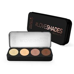 ΠΑΛΕΤΑ DUST+CREAM LOVESHADES No 03 INSOMNIA