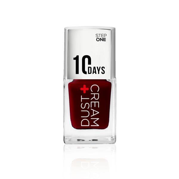 ΒΕΡΝΙΚΙ DUST+CREAM 10 DAYS No 558 SIN RED