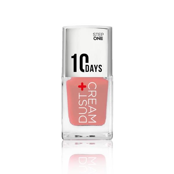 ΒΕΡΝΙΚΙ DUST+CREAM 10 DAYS Νο 526 COTTON CANDY