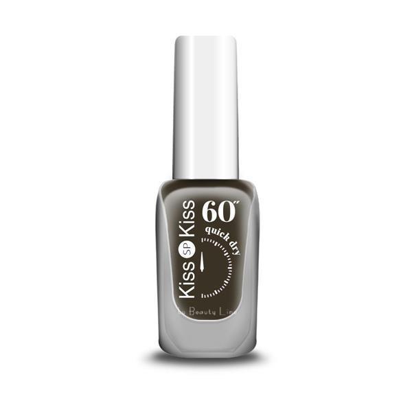 """ΒΕΡΝΙΚΙ KISS-KISS 60"""" QUICK DRY Νο 383 TRENDSETTER"""