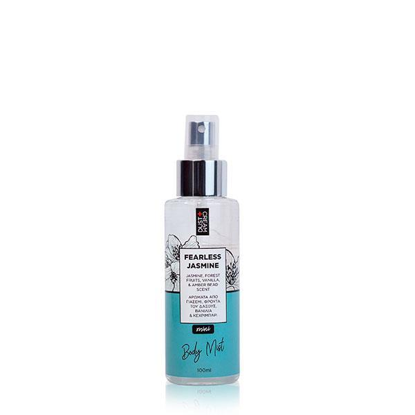 BODY MIST 100ML DUST+CREAM FEARLESS JASMINE