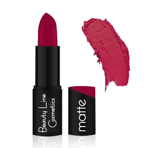 ΚΡΑΓΙΟΝ BEAUTY LINE MATTE No 14 BLOOD ROSE